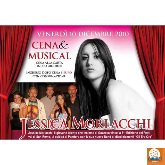 jessica morlacchi - photo #31